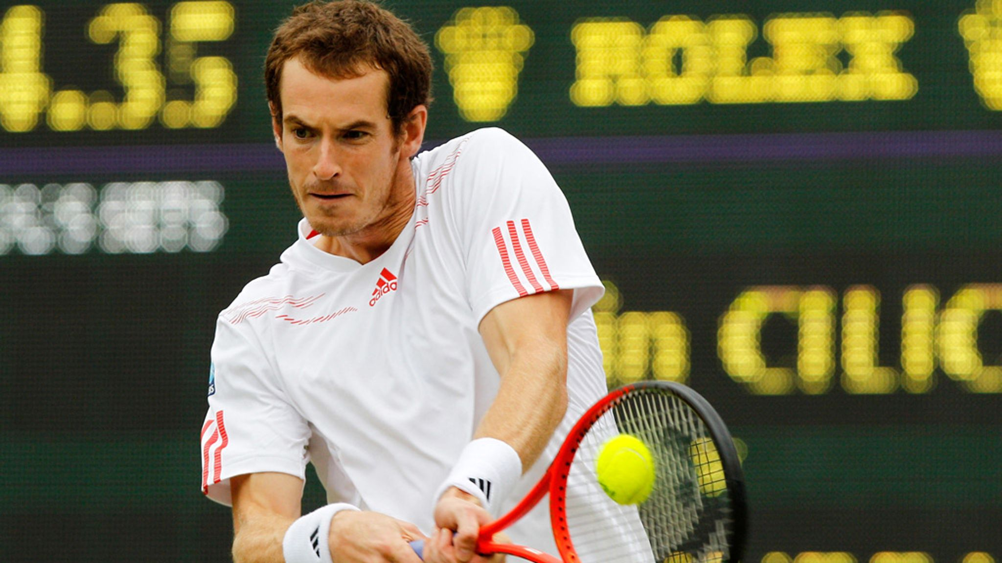 Cilic murray betting online bet on your baby philippines photos