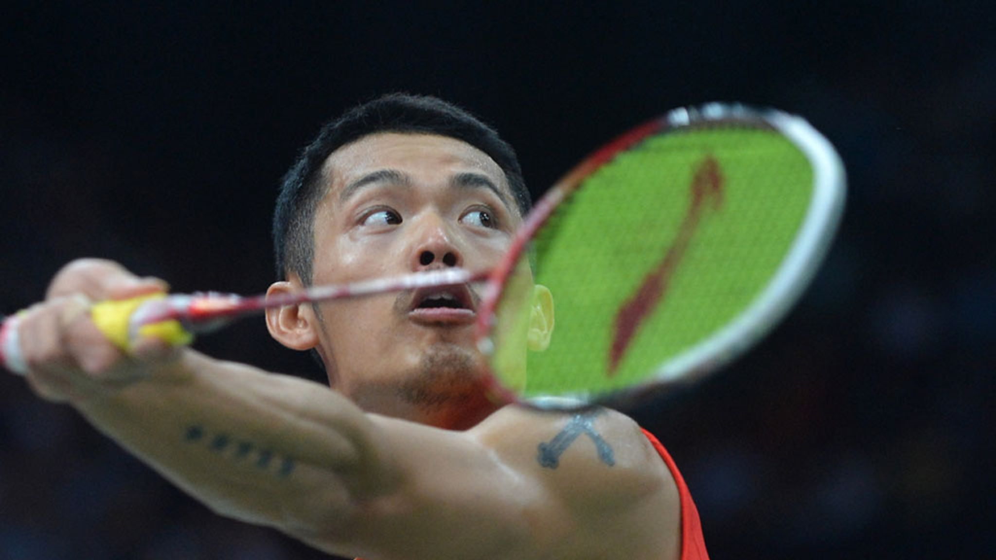 Lin dan chong wei double result betting spread betting forex uk tax credits