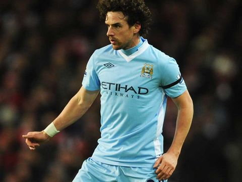 Owen hargreaves player profile sky sports football hargreaves trains with hoops altavistaventures Choice Image