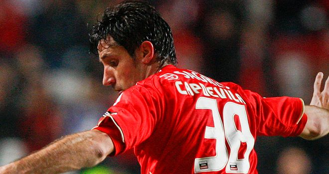Joan Capdevila: Defender is ready for a new challenge at Espanyol