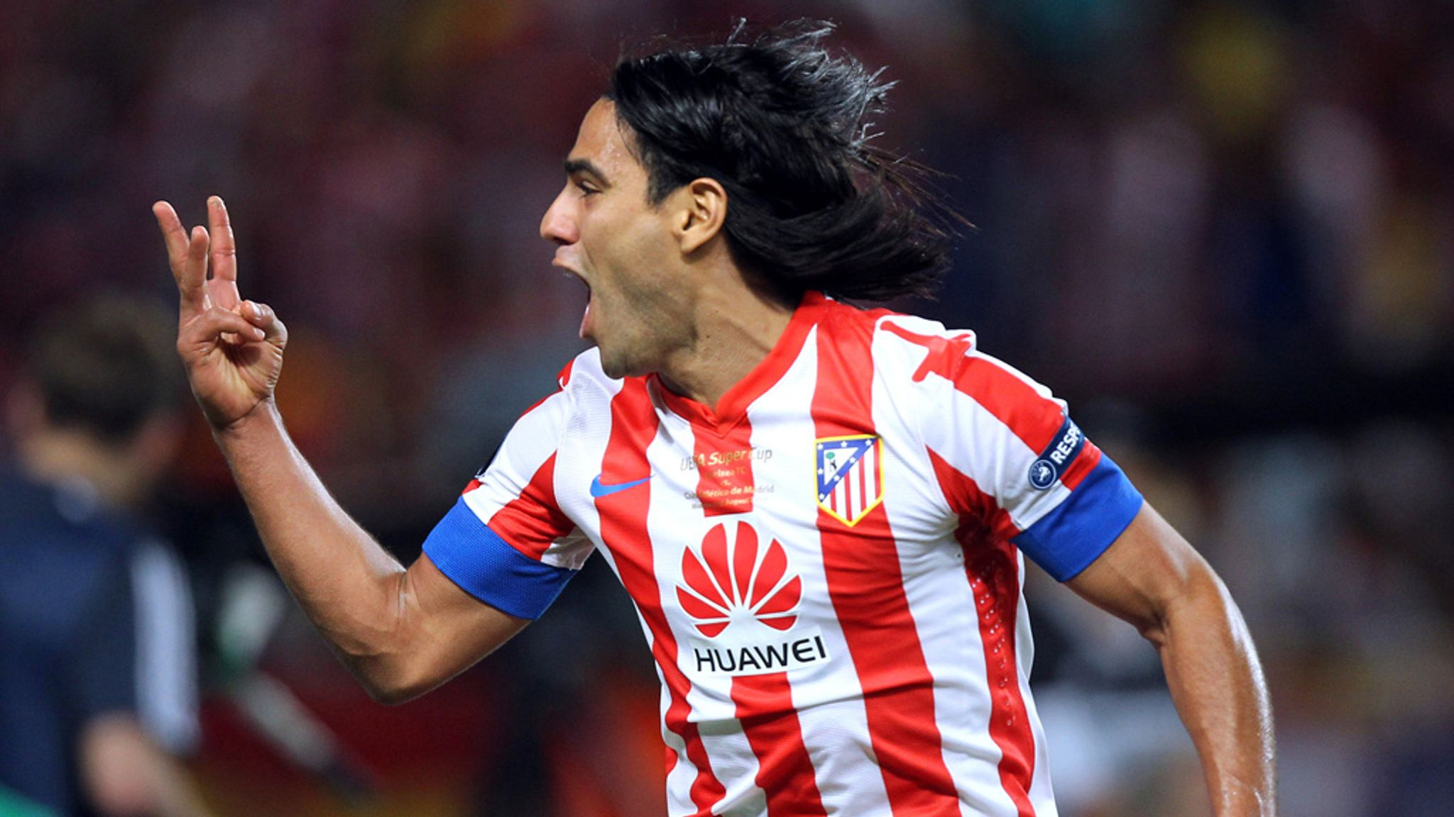 Atletico Madrid have not received a bid from Chelsea for Radamel Falcao |  Football News