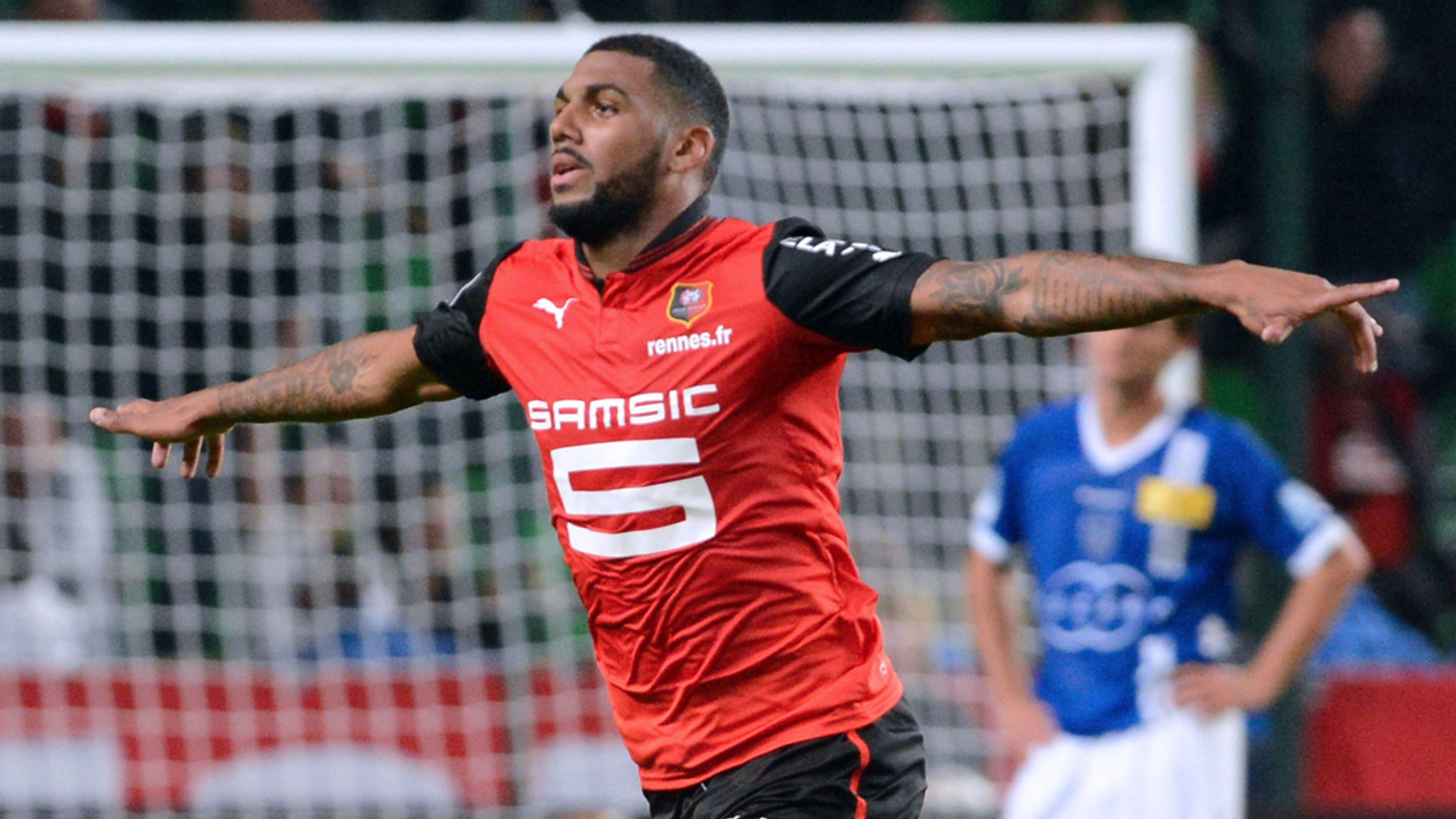 A new offer for Yann M'Vila has come from England, Rennes have confirmed | Football News | Sky Sports