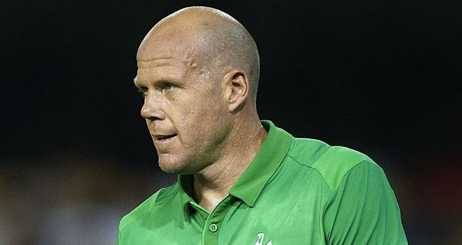 Brad Friedel: Tottenham goalkeeper will start against Reading and remains Andre Villas-Boas' first choice