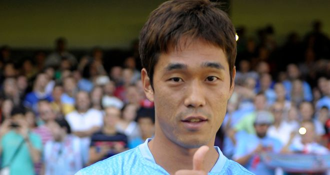 Park Chu-Young: Advised to quit Arsenal