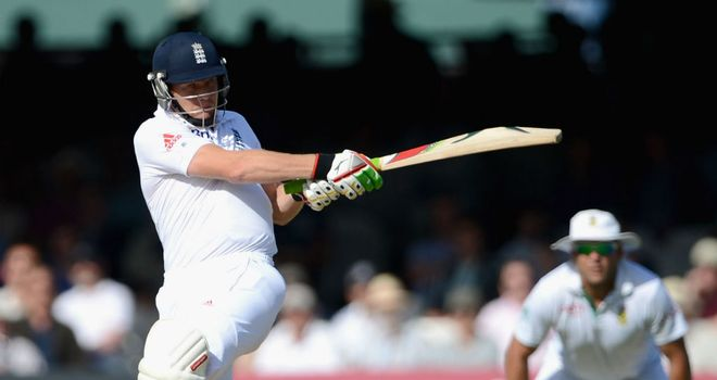 Jonny Bairstow: Available for t20 finals day