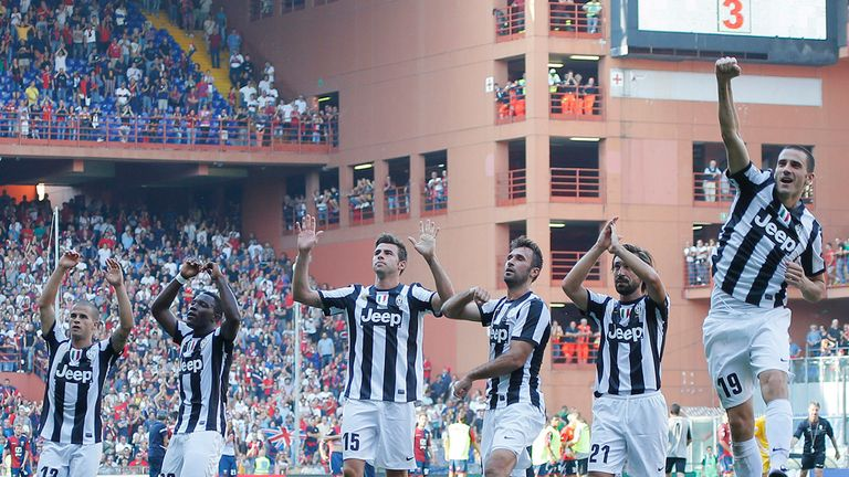 Genoa-Juventus editorial image. Image of women, woman ...