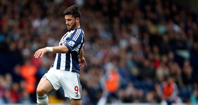 Shane Long: Staying at West Brom, says Steve Clarke