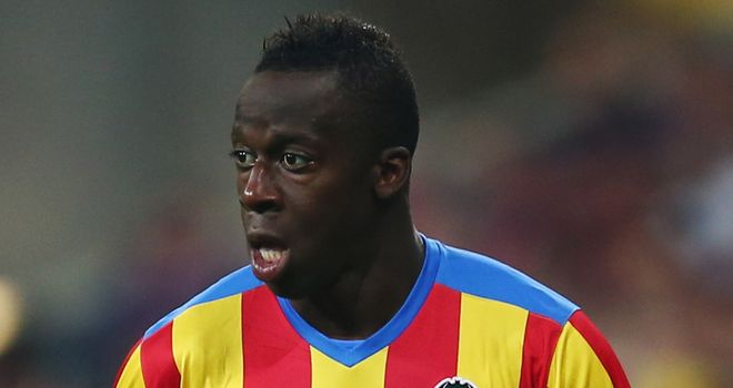 Aly Cissokho: Open to move as Valencia prepare to sell prized assets