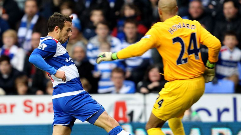 Adam Le Fondre: Scored a header and converted a penalty in Reading win