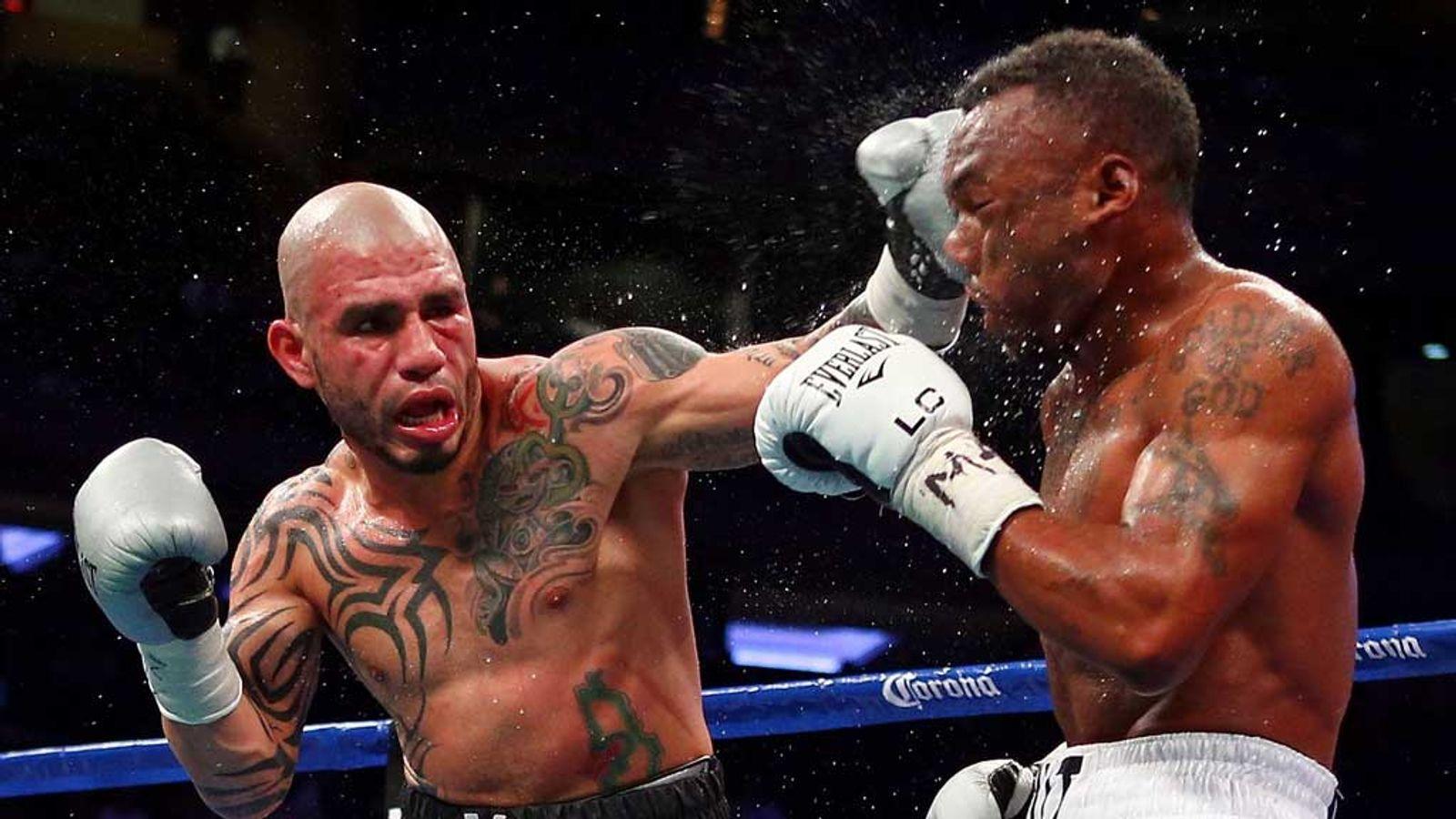 This Week In Boxing Biz