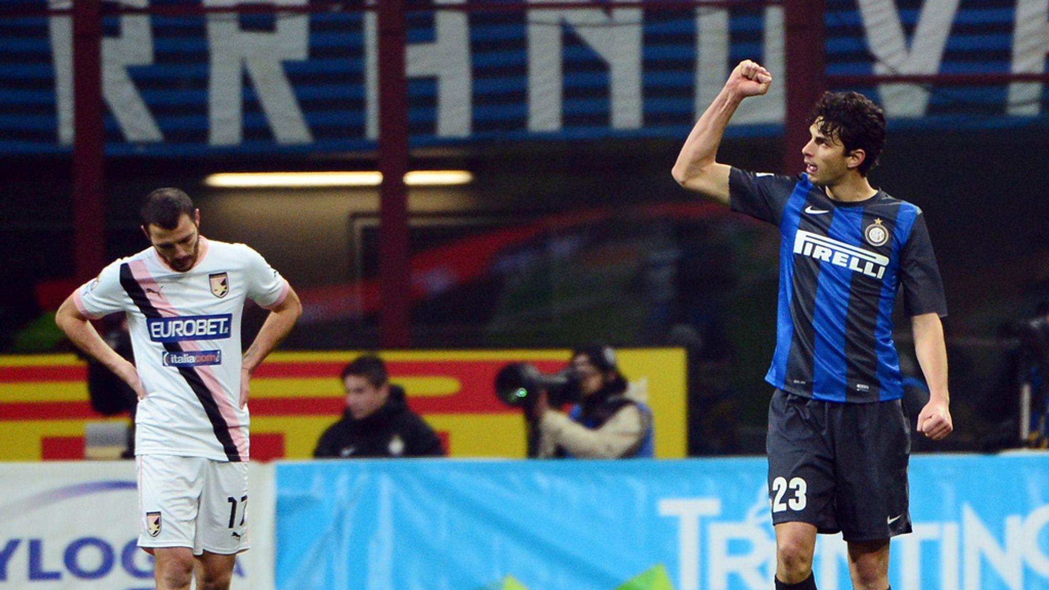 Inter milan vs palermo betting lines explain sport betting odds