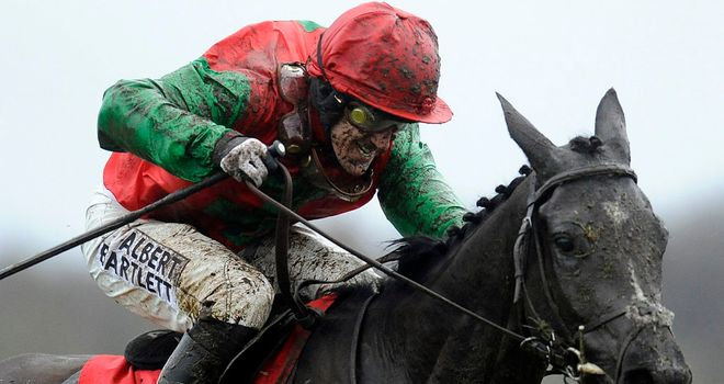 Taquin Du Seuil: Ready to take on Oscar Whisky
