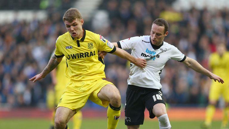 Ben Davies: The match-winner