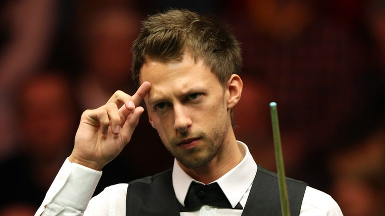 Judd Trump: turned tables on Mark Joyce, who beat him at the UK Championship