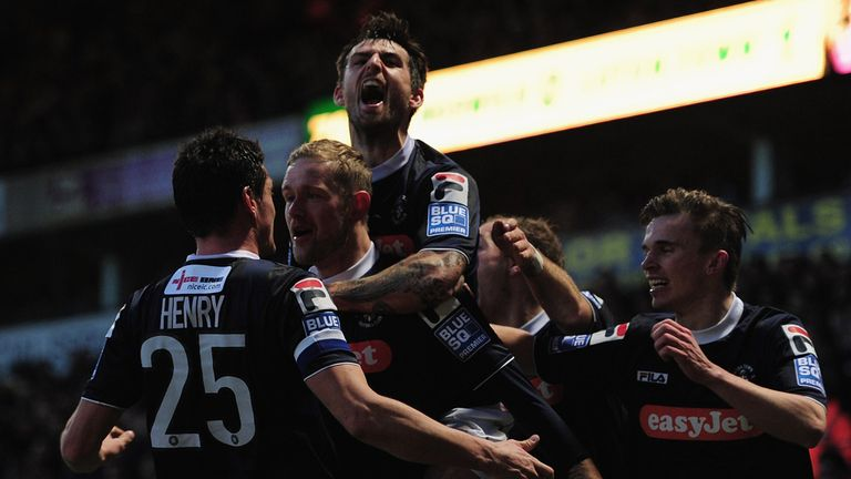 Luton Town go in search of a place in the quarter-final draw