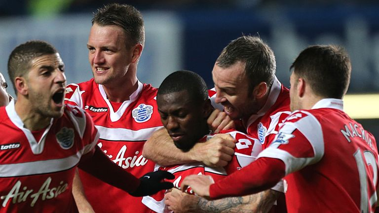 Shaun Wright-Phillips: Stepped off the bench to grab the only goal of the game