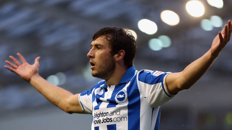 Will Buckley: Sunderland agree a fee for the Brighton winger