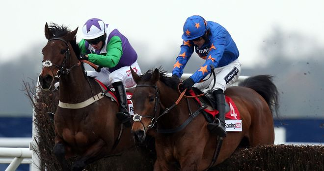 Opening Batsman and Rolling Aces: No Cheltenham rematch