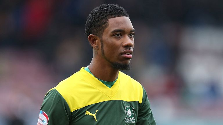 Jason Banton: Extended Palace deal and Plymouth stay