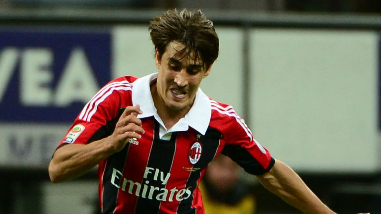 Bojan Krkic: Has been linked with a move to the Premier League