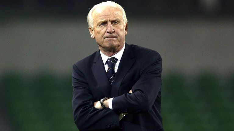 "Giovanni Trapattoni: ""Every detail is important"""