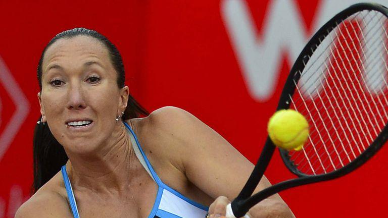 Jelena Jankovic: 13th WTA Tour title victory