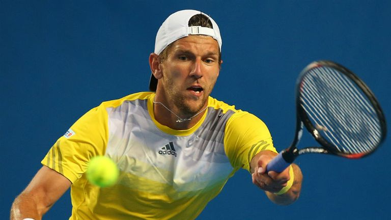 Jurgen Melzer: Lost in Acapulco first round to Joao Sousa
