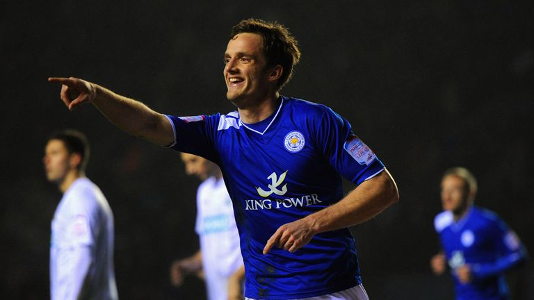 Andy King: Attracting interest from several clubs