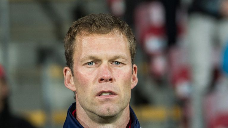 Morten Wieghorst: Was announced as Swansea City's assistant manager earlier this month