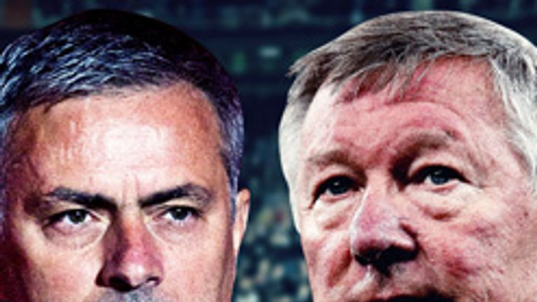 Premier League: Jose Mourinho expects David Moyes to succeed at Manchester United