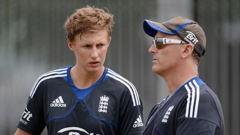 England make key axing ahead of Ashes series