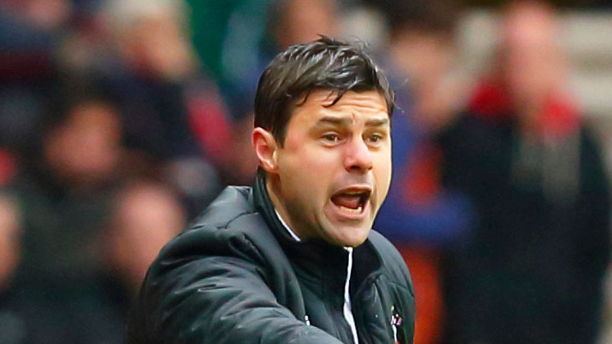 Mauricio Pochettino Warns Southampton Players Against Over Confidence Football News Sky Sports