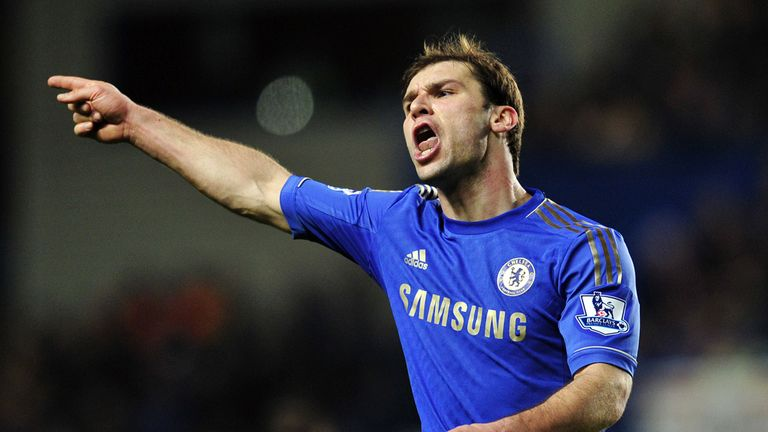 Branislav Ivanovic: Targeting two trophies in a difficult fixture pile-up