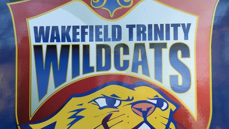 Jon Molloy has joined the Wakefield Trinity Wildcats
