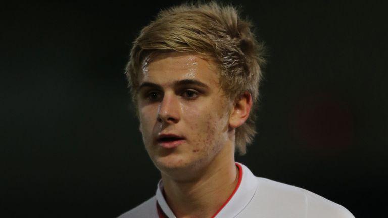 Brad Potts: Catching the eye at Carlisle