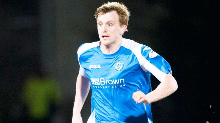 Liam Craig: Has completed his ban