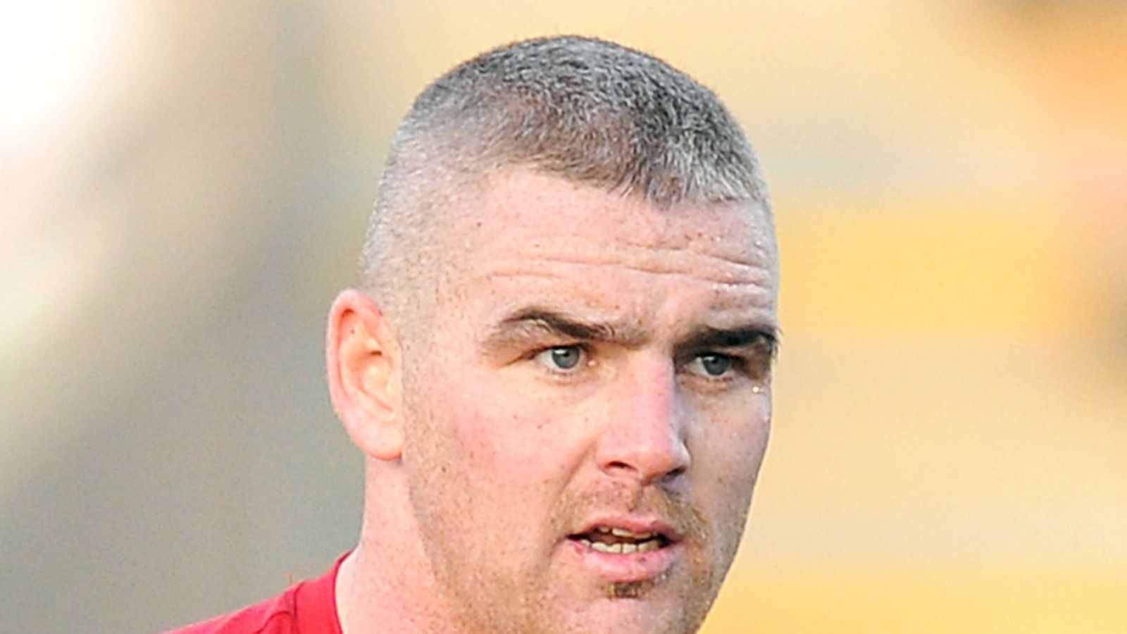 Transfer News Defender Steve McNulty Signs New Two Year