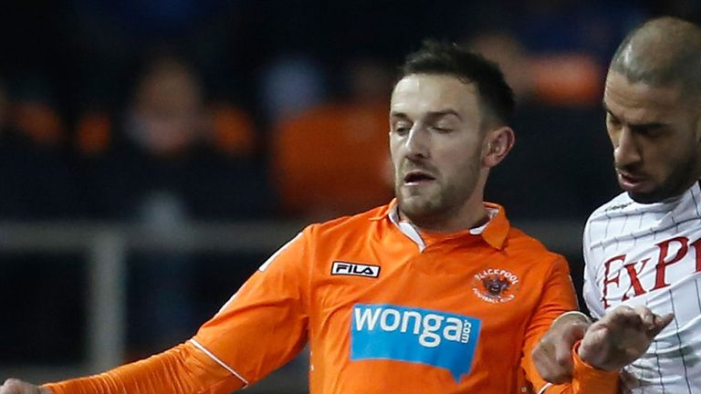 Neil Eardley: Has agreed to make the switch to Birmingham.