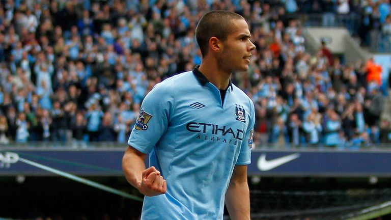 Jack Rodwell: Manchester City midfielder reveals change of emphasis at the Etihad