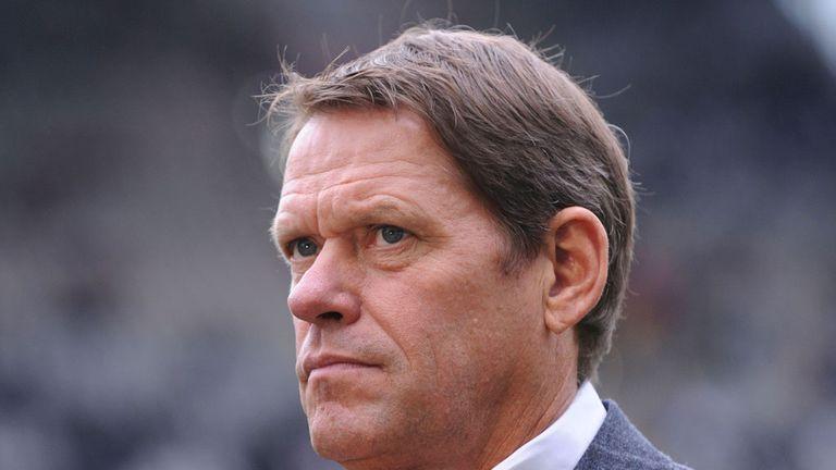 Frustration: Duo vent feelings as Hamburg fail to appoint Frank Arnesen's successor