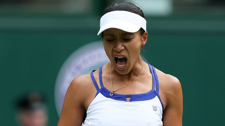 Keothavong will wotk alongside Jeremy Bates in coaching role