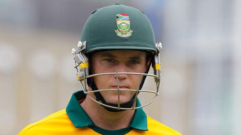 Colin Ingram: South Africa batsman to join Glamorgan