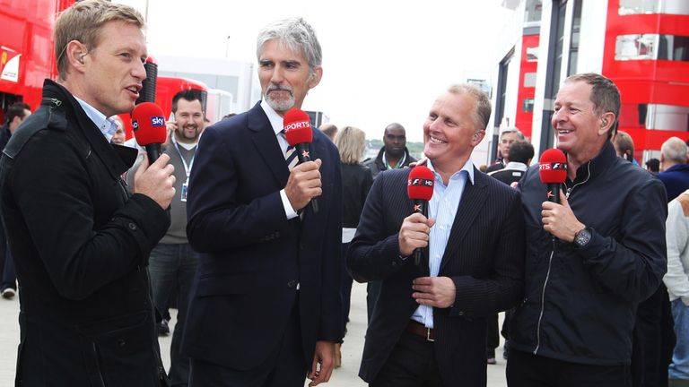 Sky Sports F1 will show every race in 2014 live