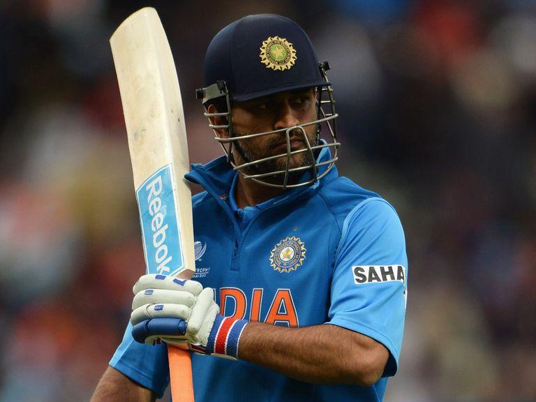 Mahendra Dhoni – Player Profile | India | Sky Sports Cricket