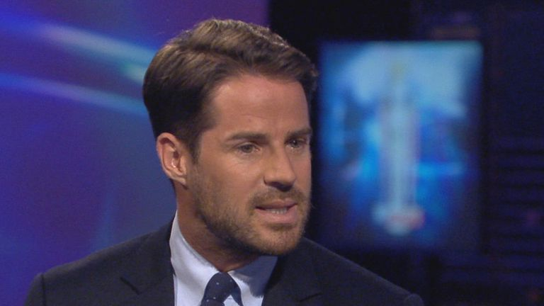 Sky Sports pundit Jamie Redknapp insists investment at grassroots ...