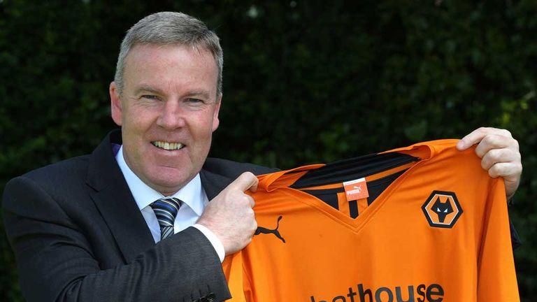 Kenny Jackett: Has loaned out duo