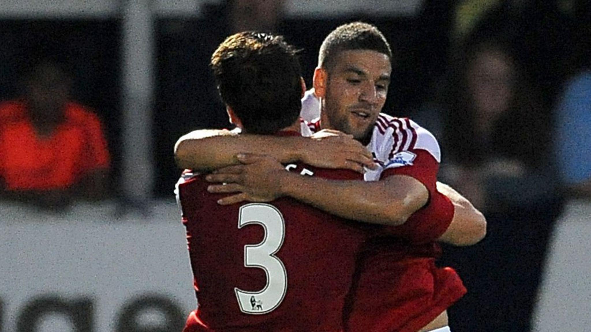 parásito Infectar Chirrido  Burton Alb 2 - 2 Fulham - Match Report & Highlights