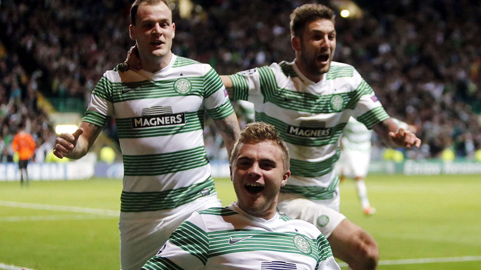 Celtic v shakhter karagandy betting lines afl betting history of super