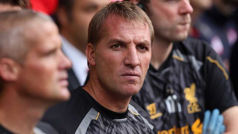 Rodgers: can his team cope with falling behind...?