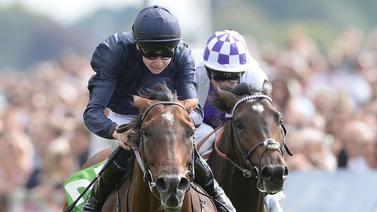 Declaration Of War: Set to be retired